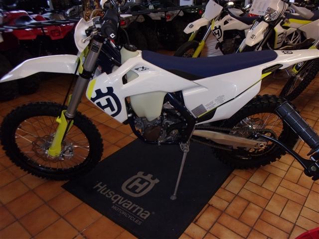 2019 Husqvarna FX 450 at Bobby J's Yamaha, Albuquerque, NM 87110