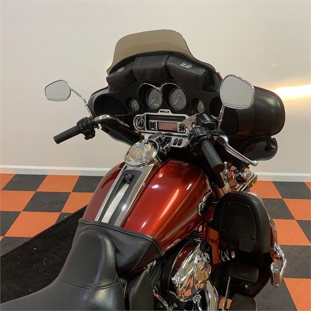 2012 Harley-Davidson Electra Glide Ultra Classic at Harley-Davidson of Indianapolis