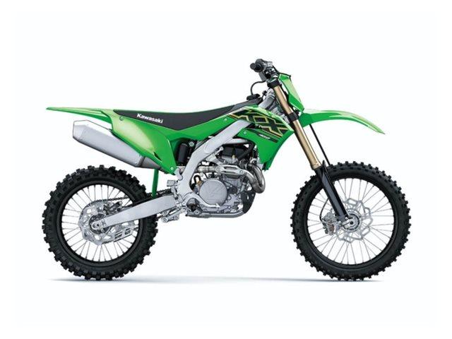 2021 Kawasaki KX450 at Friendly Powersports Slidell