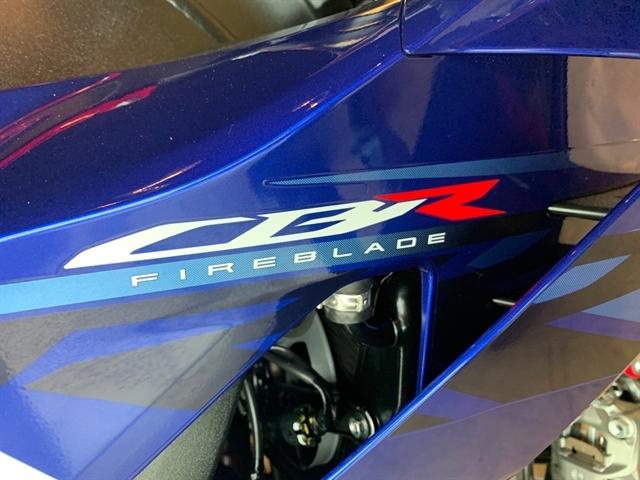 2021 Honda CBR1000RR-R Fireblade SP at Kent Powersports of Austin, Kyle, TX 78640