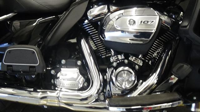 2018 Harley-Davidson Electra Glide Ultra Limited at Big Sky Harley-Davidson