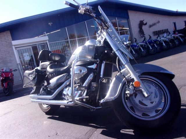 2007 Suzuki Boulevard C90T at Bobby J's Yamaha, Albuquerque, NM 87110