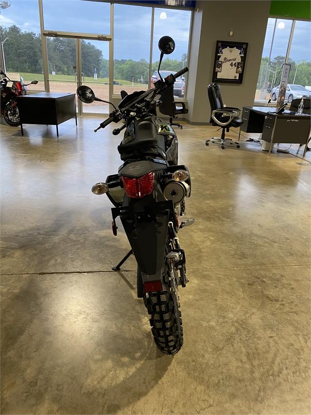 2021 Kawasaki KLX 300 at R/T Powersports