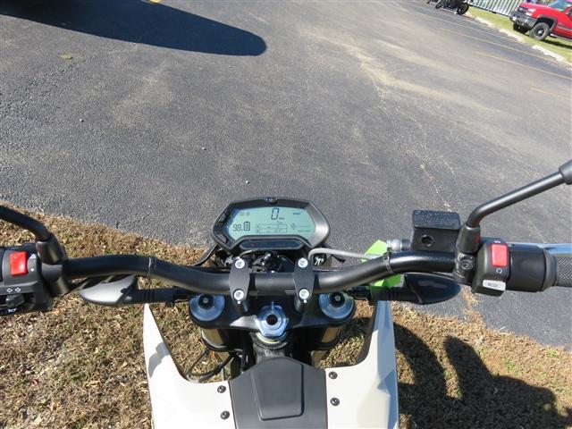 2019 Zero FX ELECTRIC at Randy's Cycle, Marengo, IL 60152