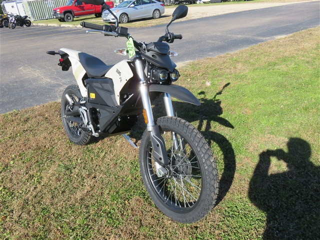2019 Zero FX ELECTRIC at Randy's Cycle, Marengo, IL 60152