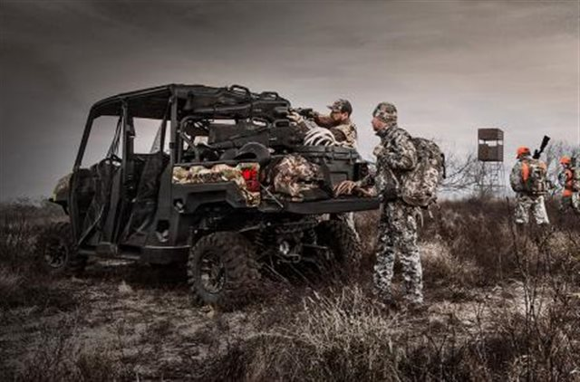 2019 Polaris Ranger Crew XP 1000 EPS 20th Anniversary Limited Edition at Pete's Cycle Co., Severna Park, MD 21146