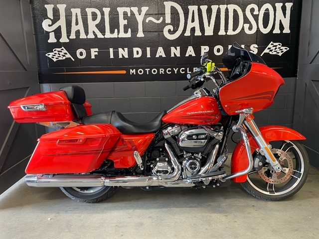 2017 Harley-Davidson Road Glide Special at Harley-Davidson of Indianapolis