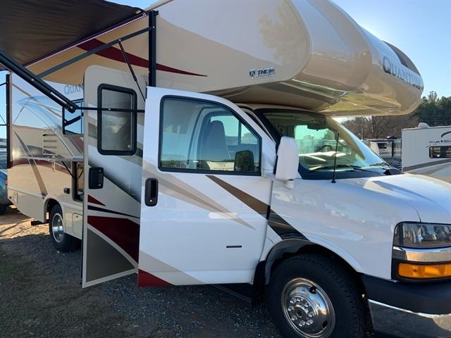 2020 Thor Motor Coach Quantum GR22 at Campers RV Center, Shreveport, LA 71129
