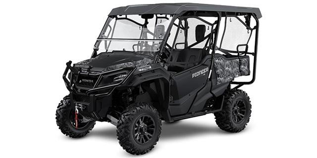 2021 Honda Pioneer 1000-5 Special Edition at Interstate Honda