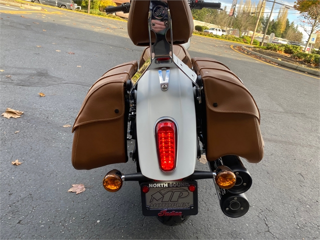 2021 Indian Scout Scout - ABS at Lynnwood Motoplex, Lynnwood, WA 98037