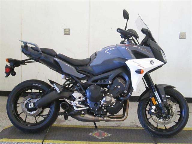 2019 Yamaha Tracer 900 at G&C Honda of Shreveport