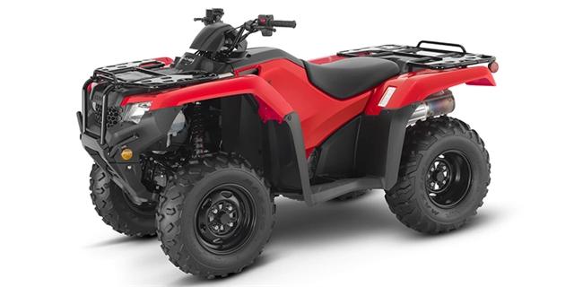 2022 Honda FourTrax Rancher ES at Wild West Motoplex