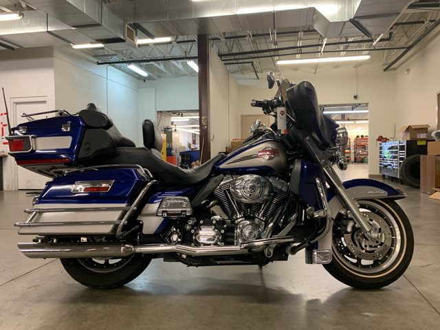 2007 Harley-Davidson Electra Glide Ultra Classic at Riders Harley-Davidson®, Trussville, AL 35173
