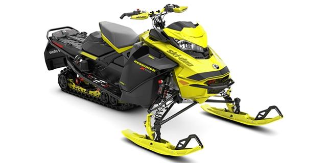 2022 Ski-Doo Renegade X-RS 850 E-TEC at Hebeler Sales & Service, Lockport, NY 14094