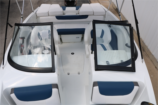 2018 Tahoe 450 TF at Jerry Whittle Boats