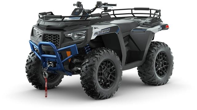2022 Arctic Cat ATV at Harsh Outdoors, Eaton, CO 80615