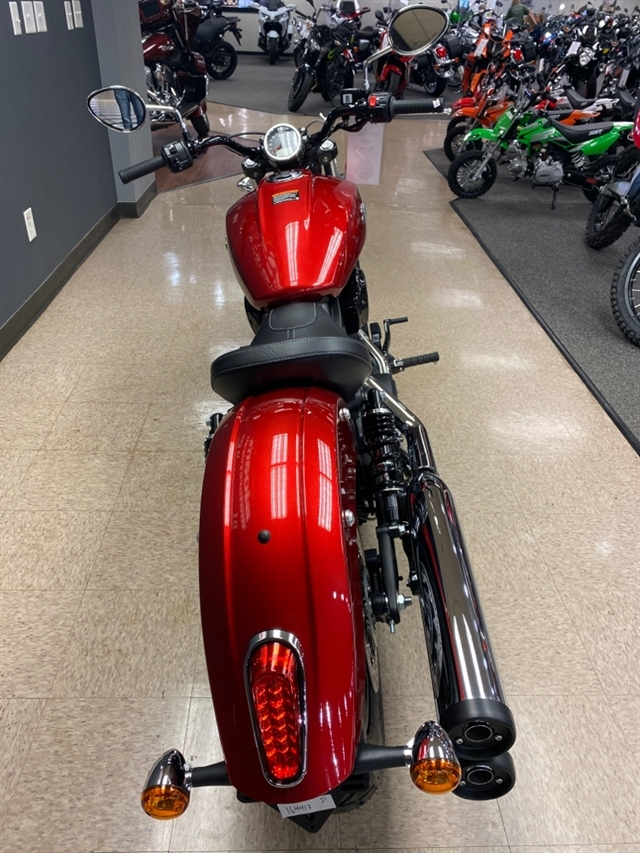 2021 Indian Scout Scout Sixty - ABS at Sloans Motorcycle ATV, Murfreesboro, TN, 37129