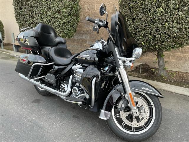 2019 Harley-Davidson Electra Glide Ultra Classic at Fresno Harley-Davidson