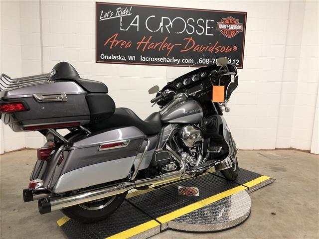 2014 Harley-Davidson Electra Glide Ultra Limited at La Crosse Area Harley-Davidson, Onalaska, WI 54650