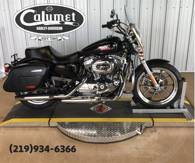 2014 Harley-Davidson Sportster SuperLow 1200T at Calumet Harley-Davidson®, Munster, IN 46321