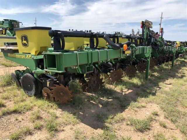 2011 John Deere 1710 at Keating Tractor