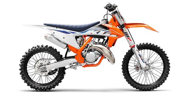 2022 KTM SX 125 at ATVs and More