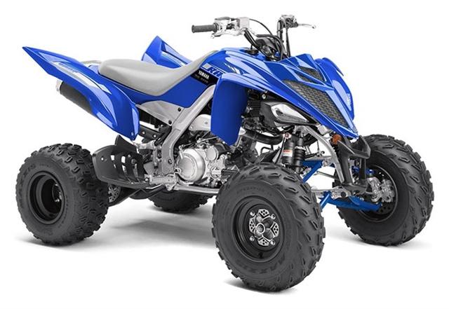 2020 Yamaha Raptor 700R SE at Extreme Powersports Inc