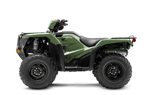 2020 Honda FourTrax Foreman 4x4 at Ride Center USA