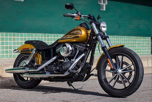 2016 Harley-Davidson Dyna Street Bob at Loess Hills Harley-Davidson