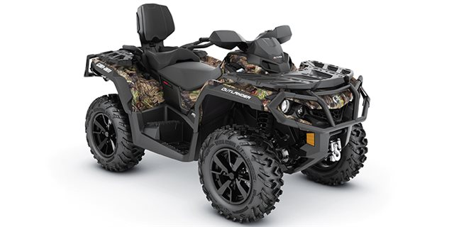 2021 Can-Am Outlander MAX XT 850 at Extreme Powersports Inc