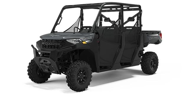 2021 Polaris Ranger Crew 1000 Premium at Santa Fe Motor Sports