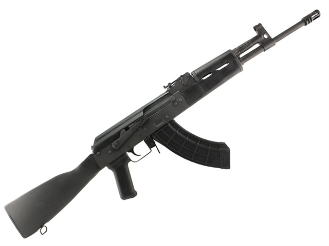 2020 Century Arms VSKA Tactical at Harsh Outdoors, Eaton, CO 80615