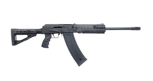 2019 Kalashnikov USA KS-12T at Harsh Outdoors, Eaton, CO 80615