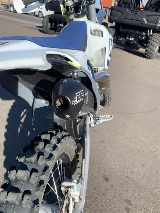 2020 Husqvarna TE 250i at Bobby J's Yamaha, Albuquerque, NM 87110
