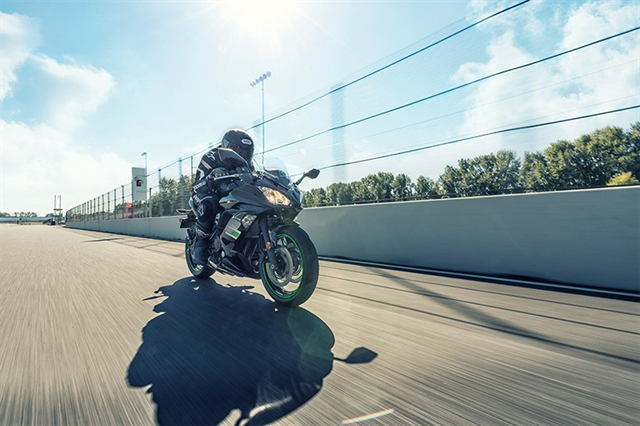 2019 Kawasaki Ninja 650 Base at Youngblood RV & Powersports Springfield Missouri - Ozark MO