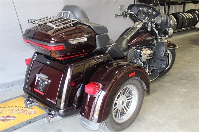 2014 Harley-Davidson Trike Tri Glide Ultra at Platte River Harley-Davidson