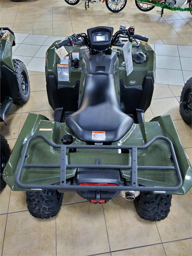 2020 Suzuki KingQuad 750 AXi Power Steering at Sun Sports Cycle & Watercraft, Inc.