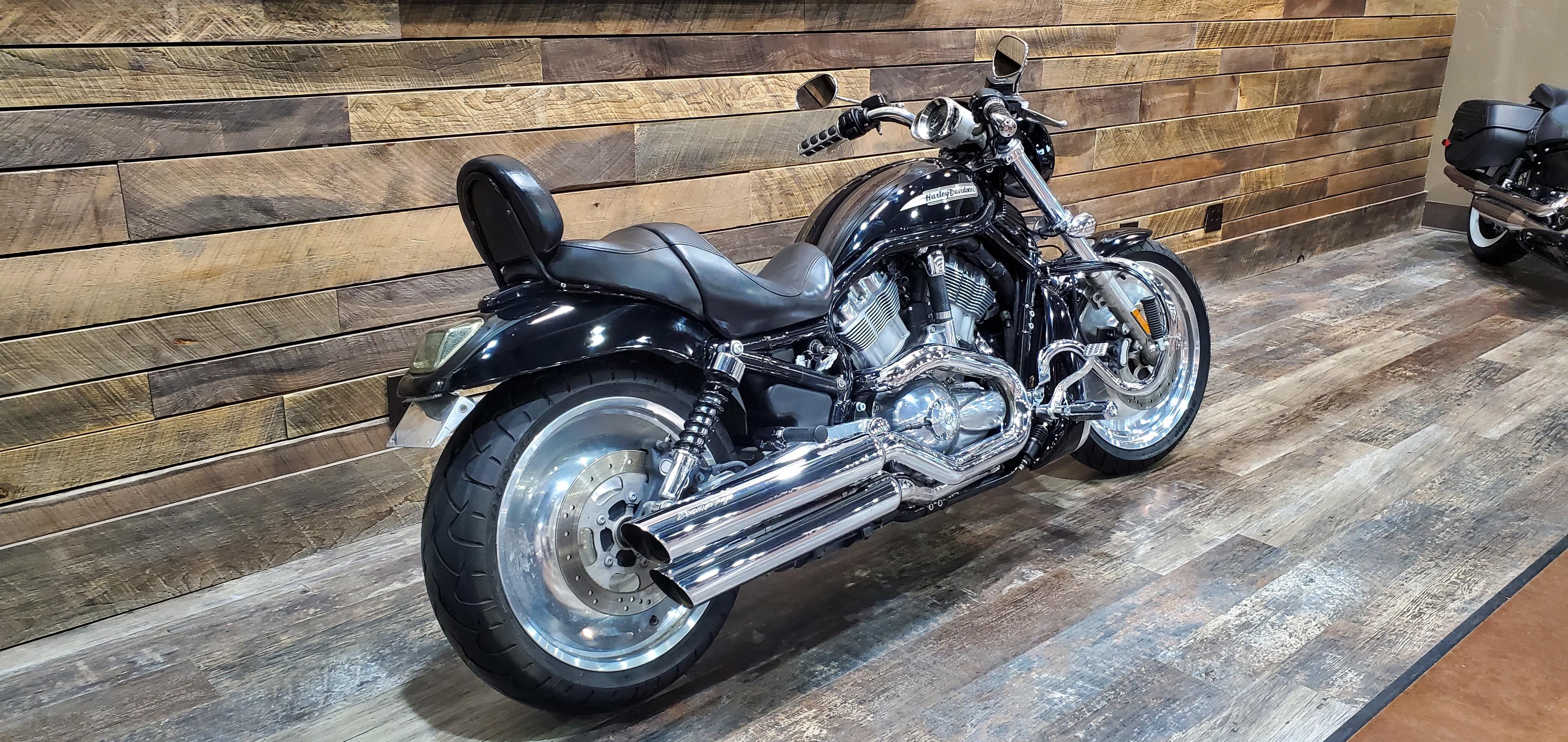 2004 Harley-Davidson VRSC B V-Rod at Bull Falls Harley-Davidson