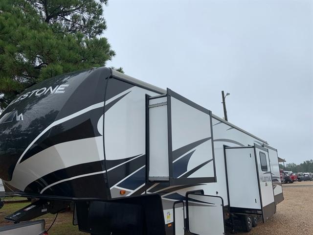 2020 Heartland Milestone 377MB 377MB at Campers RV Center, Shreveport, LA 71129
