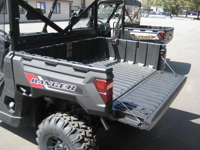 2020 Polaris Ranger 1000 Premium - Sunset Red at Fort Fremont Marine