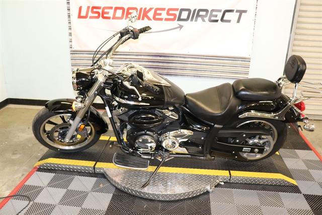 2009 Yamaha V Star 950 Base at Used Bikes Direct