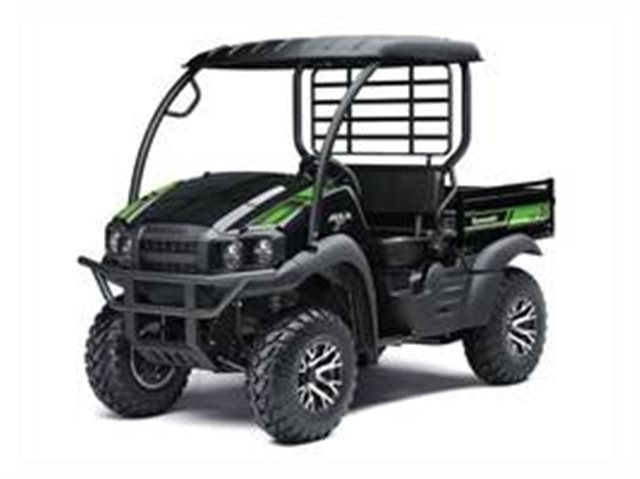 2020 Kawasaki Mule SX FI 4x4 XC LE at Youngblood Powersports RV Sales and Service