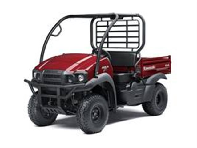 2020 Kawasaki Mule SX FI 4x4 XC LE at Youngblood RV & Powersports Springfield Missouri - Ozark MO