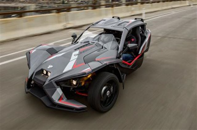 2018 SLINGSHOT Slingshot Grand Touring LE at Pete's Cycle Co., Severna Park, MD 21146