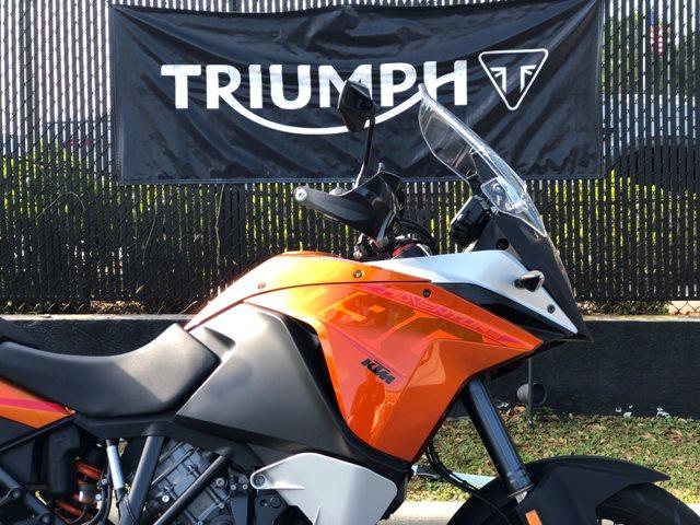 2016 KTM Adventure 1190 at Tampa Triumph, Tampa, FL 33614