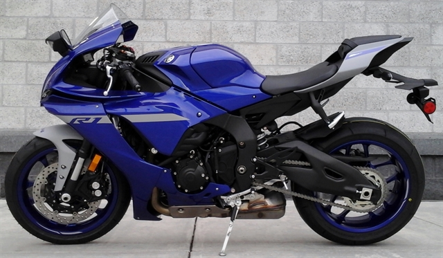 2020 Yamaha YZF R1 at Yamaha Triumph KTM of Camp Hill, Camp Hill, PA 17011