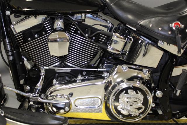 2016 Harley-Davidson Softail Heritage Softail Classic at Platte River Harley-Davidson