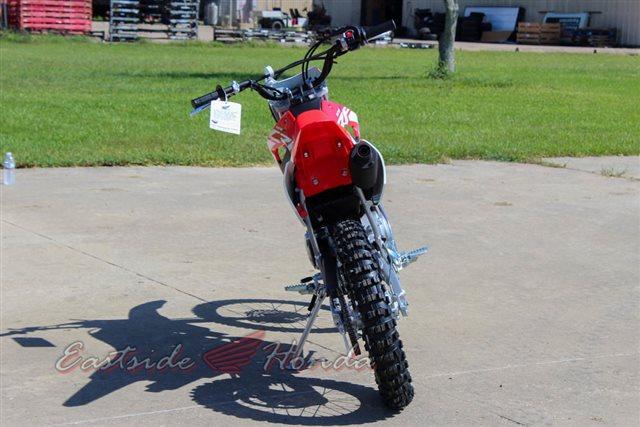 2021 Honda CRF 125F (Big Wheel) at Eastside Honda