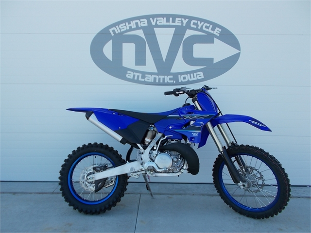2021 Yamaha YZ 250X at Nishna Valley Cycle, Atlantic, IA 50022