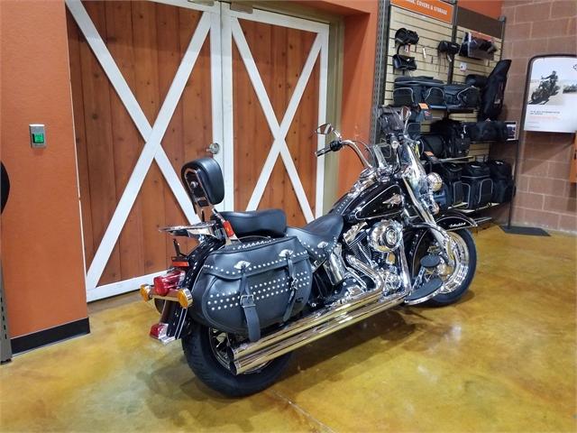 2013 Harley-Davidson Softail Heritage Softail Classic at Legacy Harley-Davidson